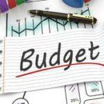 miza buget