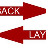back & lay