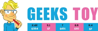 geeks toy add 1