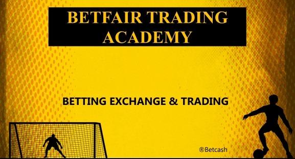 Betfair Trading Academy
