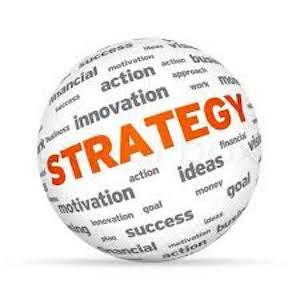 strategii trading