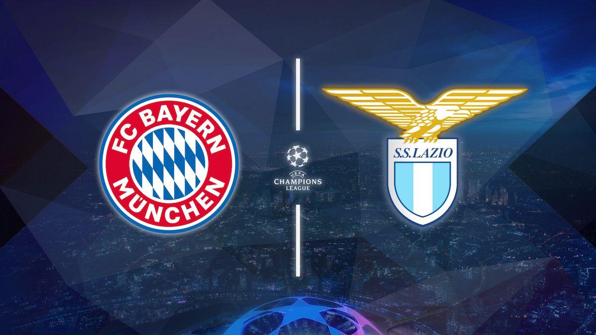 FC Bayern München vs Lazio Roma – analiza și pontul zilei – 17 martie 2021
