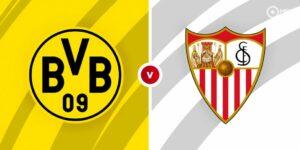 Borussia Dortmund vs Sevilla – analiza și pontul zilei – 9 martie 2021