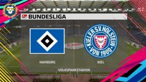 Hamburg vs Kiel – analiza și pontul zilei – 8 martie 2021