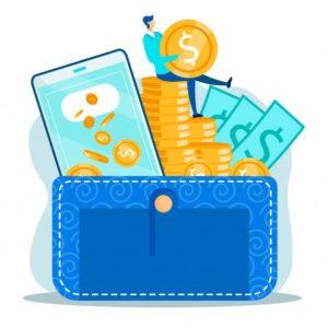 managementul banilor la pariuri