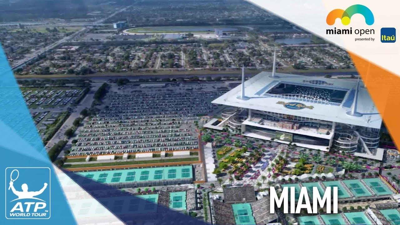 Turneul ATP Miami 2021