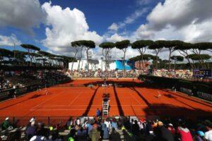 Turneul WTA de la Roma