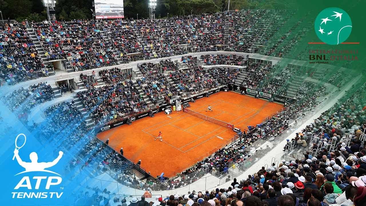 Turneul ATP de la Roma