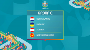 Euro 2020: Grupa C